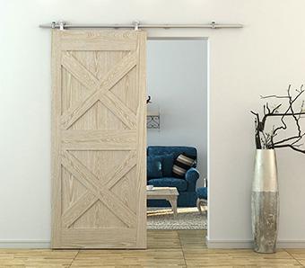 Dividers By Coxusa Products Steel Barn Door